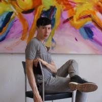 Hong Kong Art Tutoring | Winston Chmielinski