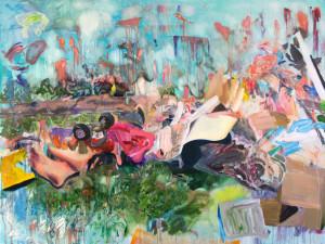 Hong Kong Art Tutoring   Winston Chmielinski