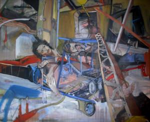 Hong Kong Art Tutoring | Brigitta Kocsis