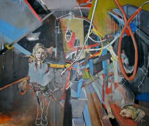 Hong Kong Art Tutoring | Briggita Kocsis