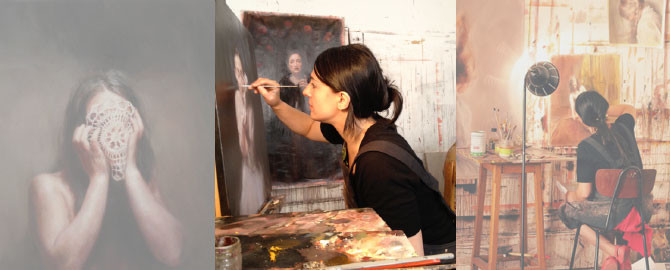 Hong Kong Art Tutoring | Anna Madia